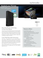 Mediaaccess Tc7210 - Telway