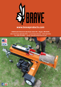 Product Brochure - Brave Products