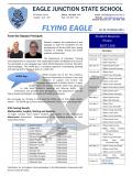 newsletter-2014-10-22 - Eagle Junction State School