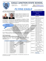 newsletter-2014-10-22 - Eagle Junction State School