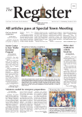October 8, 2014 pdf edition - Ludlow Register
