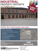 For Lease - BLACKSTONE Commercial Calgary