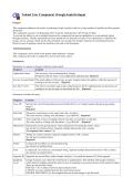 Talend User Component tGoogleAnalyticsInput - Jan Lolling