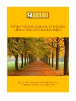 October 2014 - IJELLS