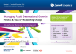 Download the brochure - EuroFinance