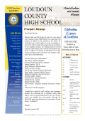loudoun county high school - Loudoun County Public Schools