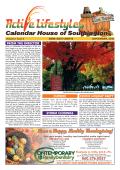 Active Lifestyles - Southington Calendar House