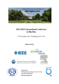2014 IEEE International Conference on Big Data - Drexel University