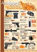 Bountiful Savings - AcuSport Corporation