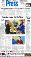 The Sheridan Press E-Edition Nov. 3, 2014