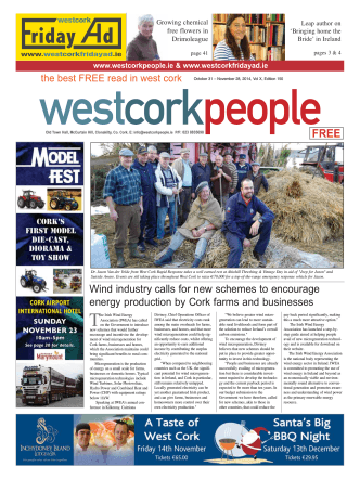 Click - West Cork People