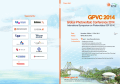 Global Photovoltaic Conference 2014 - gpvc.kr