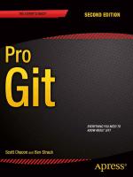 Pro Git - Amazon Web Services