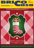 promozione dal 23 Ottobre al 09 Novembre - Brico-Casa.it