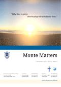 Monte Matters Term 4 Week 5 2014.pdf - Monte Sant Angelo Mercy