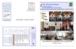 The Mustard Seed - Christ UMC North Huntingdon
