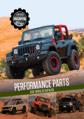 jeep® vehicles catalog - Mopar