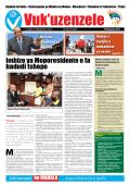 Imbizo ya Moporesidente e fa badudi tshepo - Vukuzenzele