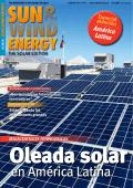 en América Latina - Sun & Wind Energy