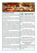 November Newsletter - Windermere Presbyterian Church