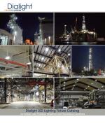 Lighting Catalog - Dialight