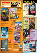 October Student Flyer - Scholastic Canada