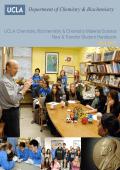 Undergraduate Handbook 2014-2015 - UCLA Chemistry and