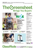 Real Estate - The Greensheet