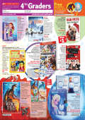 savings! - Scholastic Book Clubs