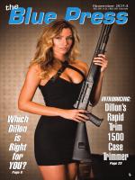 November 2014 - Dillon Precision