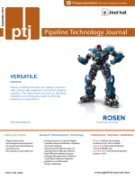 Pipeline Technology Journal 2/2014