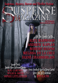 Suspense Magazine October/November 2014