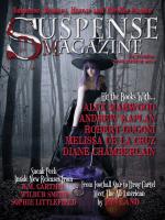 Suspense Magazine October/November 2014