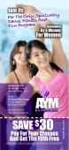 coupon - AYM