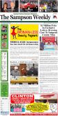 Nov 20 - The Sampson Weekly