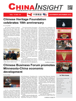 Chinese Business Forum promotes Minnesota-China - China Insight