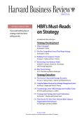 Harvard business review - UTAMU / LIbrary