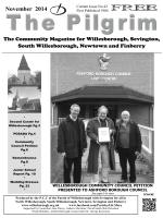 St Marys Willesborough and St Marys Sevington