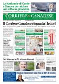 School Board cattolico, buco da $9 milioni - Corriere Canadese