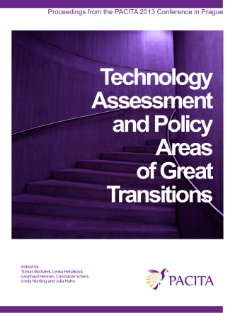 Book Proceedings from the PACITA 2013 Conference in Prague