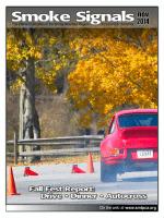 latest newsletter - Smoky Mountain Region PCA