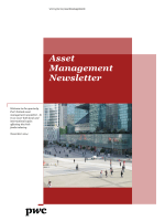 PwC Ireland - Asset Management Newsletter 2014