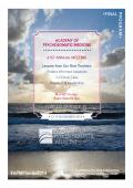 Final Program - eventScribe