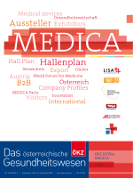 Index of Austrian exhibitors (in English) - Advantage Austria