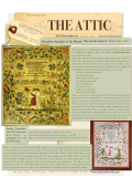 2014, November 14 enewsletter - Attic Needlework