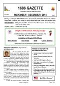 Chapter 1686 Newsletter - Arizona NARFE Federation Web Site!