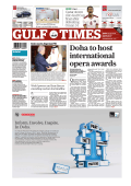 Qatar, Algeria sign pacts, PM chairs meeting - Gulf Times