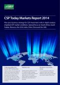 CSP Today Market Report 2014.