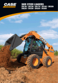 SKID STEER LOADERS - Milne Bros