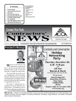 Newsletter - December 2014 - ACCA Greater New York Chapter